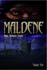 Maldene_Book1Vol2_FrontCover_B